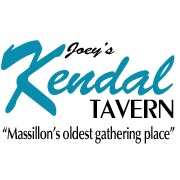 Joey's Kendal Tavern bar and grill in Massillon Ohio